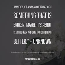 chronic illness quotes for coping peace