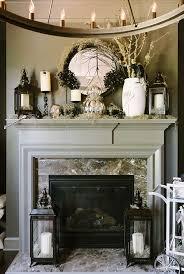 70 great mantel decorating ideas