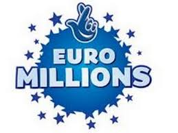 Euromillions results: Winning numbers ...