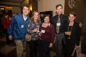 Washington, D.C. Welcome Tour - Welcome Alumni, Parents and Friends | Colby  College