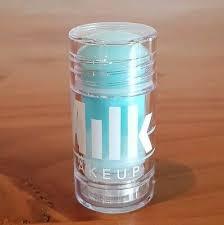 milk makeup cooling water serum stick