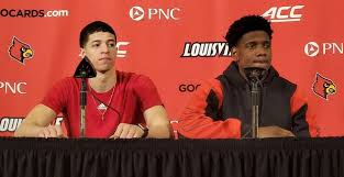 Watch: Mack, Perry, Williamson following 80-62 win over Clemson