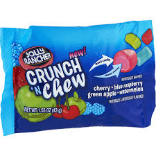 jolly rancher crunch n chew candy