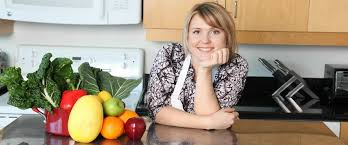 holistic nutrition pregnancy and
