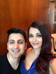 "adrian jacobs on Twitter: ""#Makeup for #AishwaryaRaiBachchan for #longines  in #dubai… """