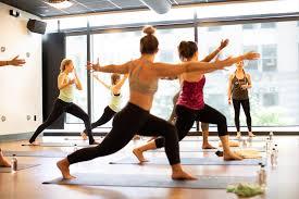 corepower yoga dupont circle