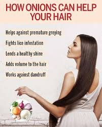 top benefits of onion for hair femina in