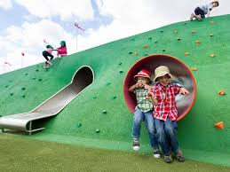 the 16 best playgrounds in sydney