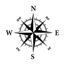 14cm 14cm Nswe Originality Nautical Compass Vinyl Decal Motorcycle Car Sticker S6 3507 Car Sticker Decals Motorcyclecar Decal Sticker Aliexpress