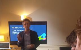 Box CEO Aaron Levie: Our value-add tools will make us better than Dropbox  and other