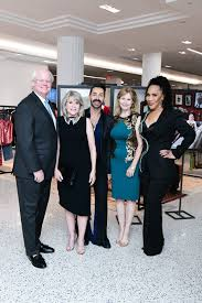 Houston's Women of Distinction Revealed in One Fashionable Party ...
