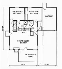 house plan 94320 contemporary style