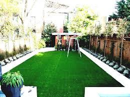 fancy low maintenance garden ideas