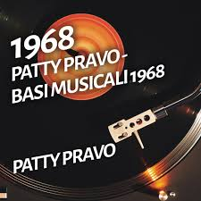 Sentimento by Patty Pravo - Pandora