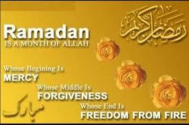 latest muslims happy ramadan kareem quotes ramadan mubarak