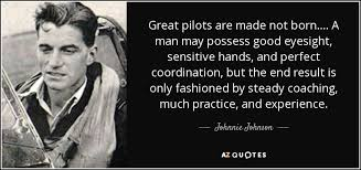 QUOTES BY JOHNNIE JOHNSON   A-Z Quotes