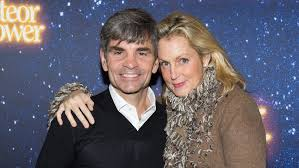 George Stephanopoulos' wife Ali Wentworth tests positive for COVID-19