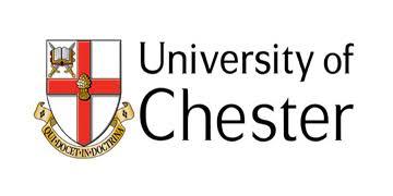"""Image result for n University of Chesterlogo"""""""
