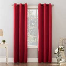 Shop Sun Zero Riley Kids Bedroom Blackout Grommet Curtain Panel Overstock 22885012
