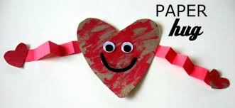 Heart Shape Crafts & Activities for Preschool - No Time For Flash ...