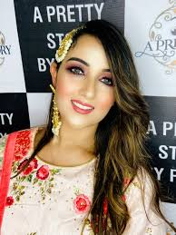 Preeti Verma Makeup Artist Services, Review and Info - Olready