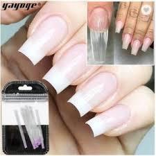 1 meter accessories nails fibergl