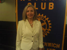 Speaker Program: Myrna George, President and CEO, South County Tourism  Council