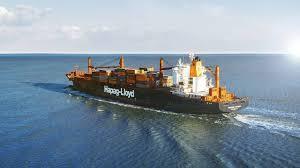 hapag lloyd global conner liner
