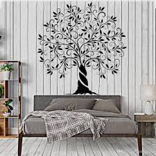 New Style Family Tree Of Life Vinyl Wall Decal Nature Garden Home Decor Wall Stickers Art Wall Murals Unique Large Tree Letter Wall Decals Letter Wall Stickers From Onlinegame 15 02 Dhgate Com