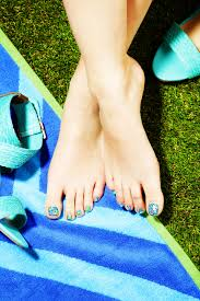 essential pedicure tools