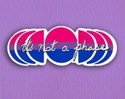 Bi Pride Stickers Etsy
