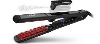 steam hair straightener reviews