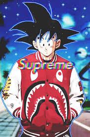 goku black supreme wallpapers