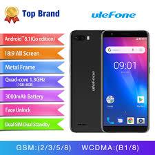 Original Ulefone S1 3G WCDMA Mobile ...