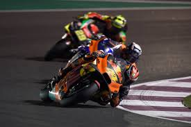 Pol Espargaró with a 'mix feelings' after the best result of KTM ...