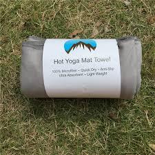 quick dry microfiber printed hot yoga