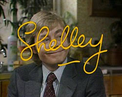 Shelley (TV series) - Wikipedia