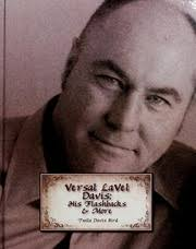 Versal LaVel Davis : his flashbacks & more : Bird, Twila Davis : Free  Download, Borrow, and Streaming : Internet Archive