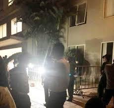 Bé gái 4 tuổi rơi từ tầng 12 tòa chung cư tử vong thương tâm - Báo ...