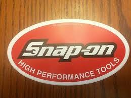 Snap On Tools Sticker Decal Tool Vault Tool Box Fridge Window Auto Parts And Vehicles Car Truck Graphics Decals Magenta Cl