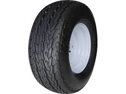 18 50 x 8 50 8 trailer tire assembly
