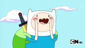 finn from adventure time costume