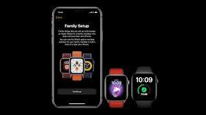 Apple Watch SE and Series 6 Include 'Family Setup' for Pairing Multiple  Watches to a Single iPhone