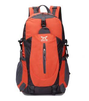 Carrier atau tas gunung