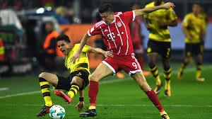 How to watch Borussia Dortmund vs Bayern Munich: live stream ...