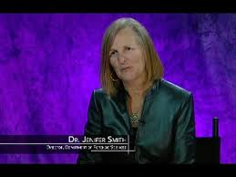 Video Profile: Jenifer Smith, Director, Department of Forensic ...