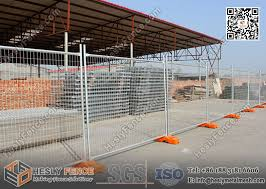 China Temporary Fence Aluminium Stage Barrier Crowd Control Barrier Pedestrian Barricade