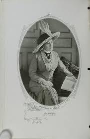 Ada Lewis | Margaret dumont, Lewis, Bergere
