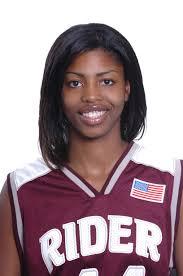 Janele Henderson - Women's Basketball - Rider University Athletics