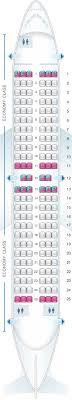 seat map air transat boeing 737 700 us
